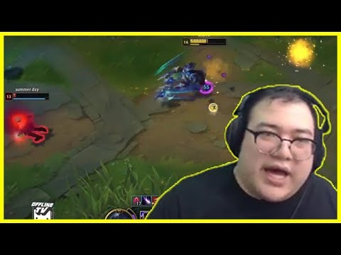 LL SCARRISH - Best of LoL Streams #466