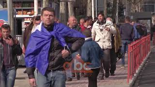 Baixar Frike per trazira nga protesta e opozites, angazhohen 1500 efektivë    ABC News Albania