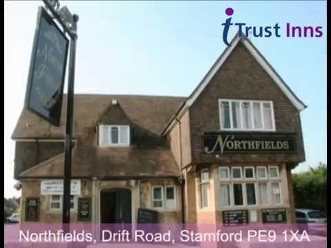 Northfields, Drift Road, Stamford PE9 1XA