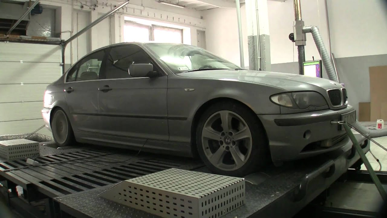 bmw e46 330d 204km 303km 704nm powered by dynosoft youtube. Black Bedroom Furniture Sets. Home Design Ideas