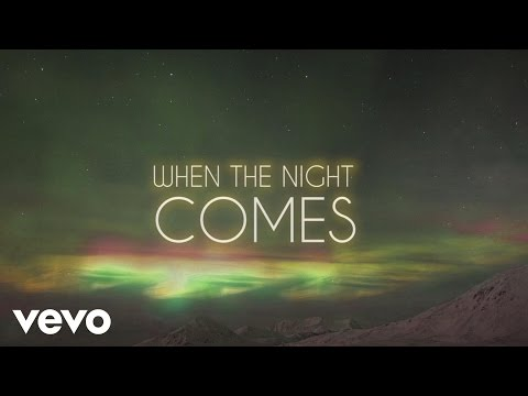 Jeff Lynne's ELO - When The Night Comes