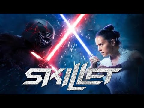 Skillet - The Resistance (Star Wars Cinematic)