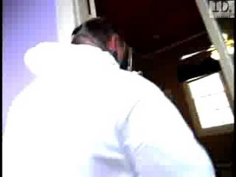 Crime Scene Clean-Up: Body Odor