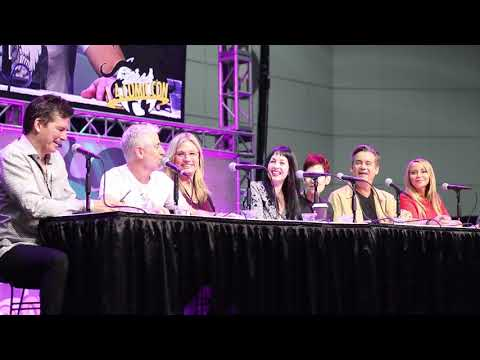Stan Lee's Los Angeles Comic Con Panel - Fairly OddParents