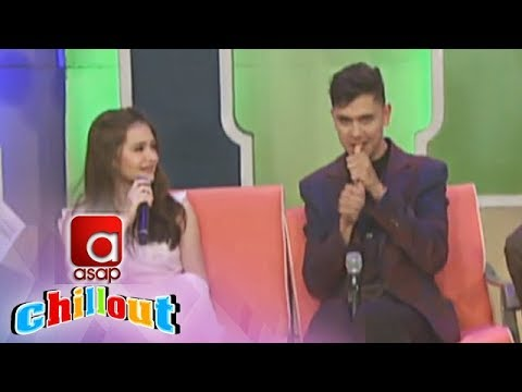ASAP Chillout: Ben Hart shows the first magic trick he learn