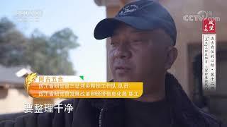 《攻坚日记》 20210111 洛古有伍的心结(12)|CCTV农业 - YouTube