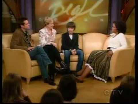 Jim Carrey & Meryl Streep - 7 -