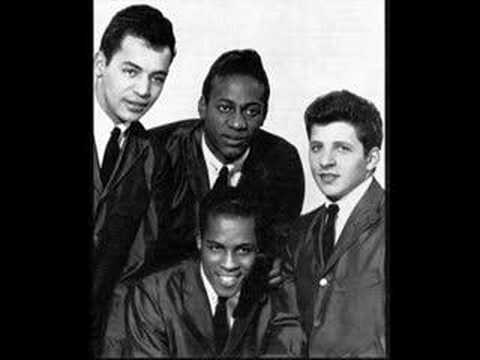 Johnny Maestro & the Crests - Sweetest One