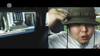 """BES - What's Up feat. 仙人掌 (Track by hokuto) (BLACK FILE exclusive MV """"NEIGHBORHOOD"""")"""
