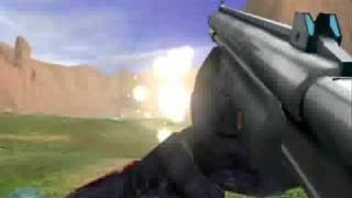 Halo - Killing time