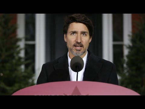 COVID-19 Update: Trudeau Says Benefits Could Be Deposited Within 3 To 5 Days Of Applying