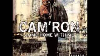 Cam'ron - Stop Calling
