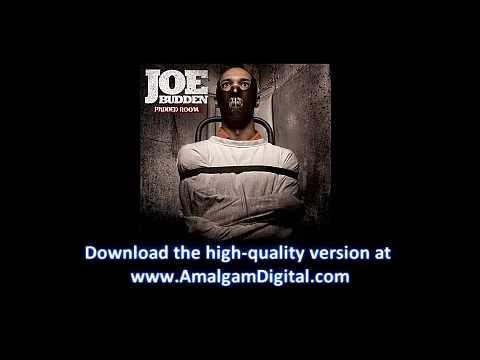 Joe Budden - Blood On The Wall :: Padded Room Amalgam Digital