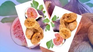 Интересные и Удивительные Растения Инжир