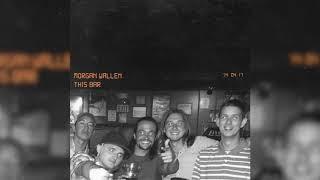 Chords For Morgan Wallen This Bar