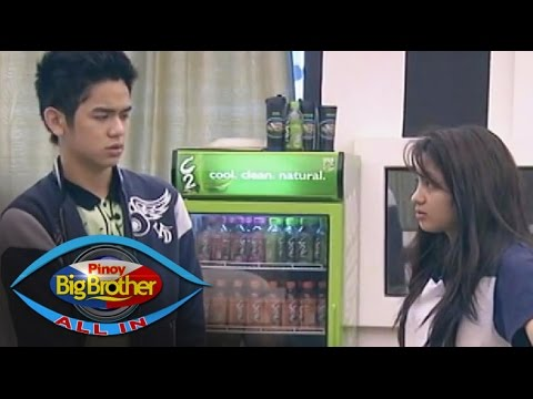 PBB: Jane saddened by Joshua comment