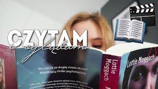 Czytam i oglądam - PRZEZ 24 GODZINY  Vlog