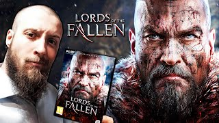 Lords of the fallen™ - POCZĄTEK GRY!