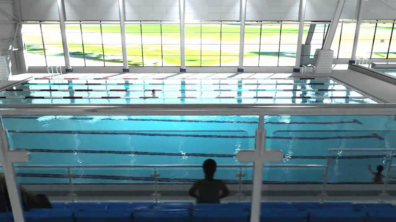 Southend Swimming And Diving Centre Walkthough Full Version Youtube