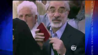 Could Mousavi Be Arrested for Protests?