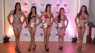 SINGLES CEBU. BIKINIS & SHORT SHORTS HIGHLIGHTS, CASTLE PEAK. PHILIPPINES