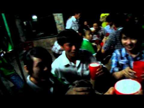 Lien hoan cuoi nam lop 12A1_(2010 - 2011) - Huynh Ngoc Hue Dai Loc Quang Nam