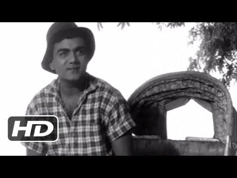 Main Rickshawala - Bollywood Classic Fun Song - Chhoti Bahen - Mehmood