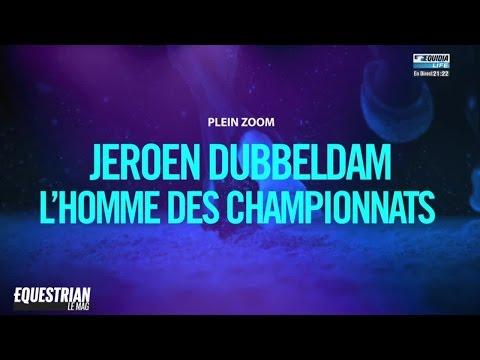 Equestrian Le Mag 29/02 - Jeroen Dubbeldam : L'homme Des Championnats