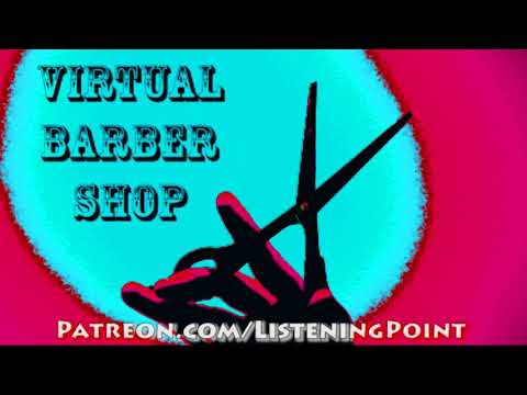 Not Jimmy: Virtual Haircut