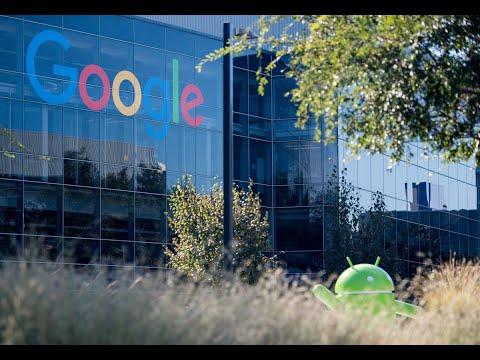 غوغل تعلن أنها ستستأنف ضد تغريمها من الإتحاد الأوروبي  - نشر قبل 22 ساعة