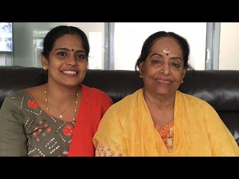 Chitra Murali Kitchen Chitra Biography Husband Family || Chitra Murali