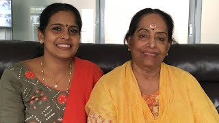 Chitra Murali Kitchen Chitra Biography Husband Family || Chitra Murali