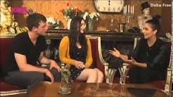 KIKA LIVE - Jess trifft die Darsteller von Saphirblau