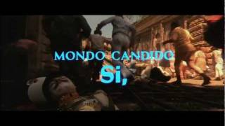 Mondo Candido - Italian Trailer
