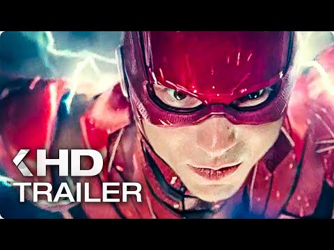 "JUSTICE LEAGUE Trailer ""Unite"" (2017)"