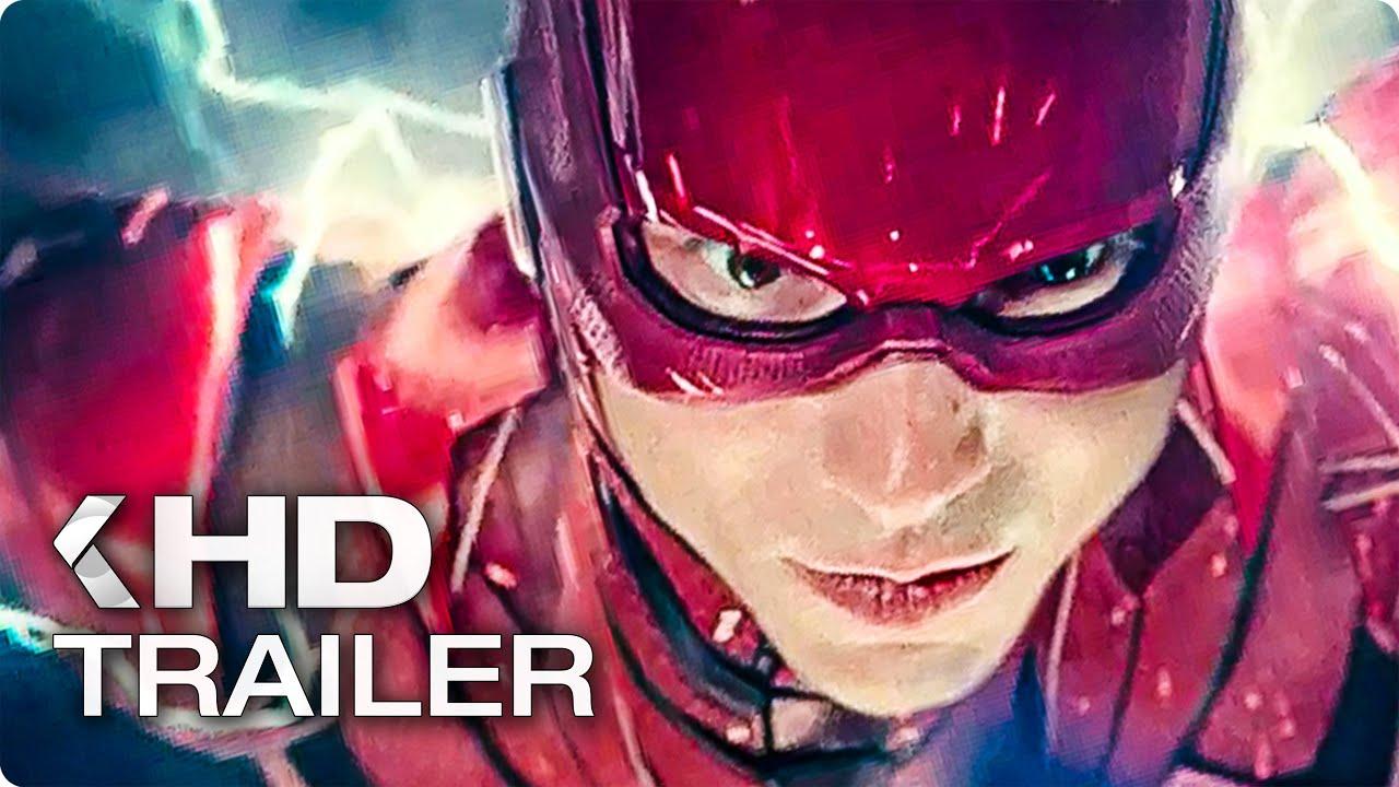 "JUSTICE LEAGUE Trailer ""Unite"" (2017)"