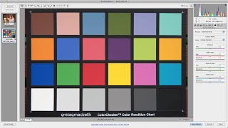 Camera Calibration Panel: How To Accurately Manage Color Within Photoshop's Camera Raw Plugin