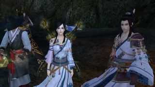 Age of wulin Lamiely(J), Hell in the Cave
