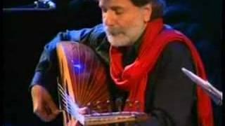 Free Palestine: Marcel Khalife مارسيل خليفة (magic carpet)