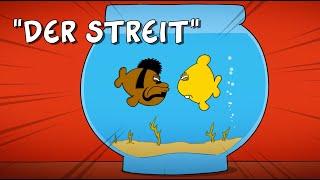 """Ruthe – FLOSSEN """"Der Streit"""" (Folge 14)"""