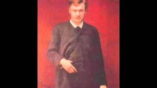 Alexander Glazunov.Symphony No.5 in B flat major.Op.55.3/4
