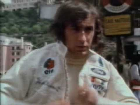 The Jackie Stewart Story - Driven to win - Part 4