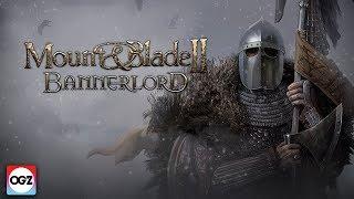 Mount & Blade II: Bannerlord'u Armağan Yavuz'la Birlikte Oynadık!