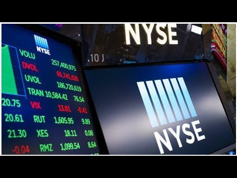 Markets Right Now: US stocks open slightly lower