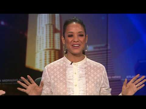 """Dania Ramirez Talks Playing a Different Take on Cinderella in """"Once Upon A Time"""""""