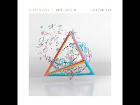 No Promises (feat. Demi Lovato) ( Instrumental) - Cheat Codes