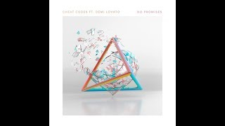 No Promises (feat. Demi Lovato) (Official Instrumental) - Cheat Codes