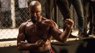 Never Back Down: No Surrender (2016) Michael Jai White (Case Walker) Fight Scenes