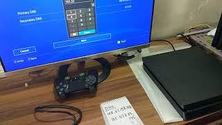 PS4 jailbreak 5.05 in BANGLA by Prometheus Tron part 1