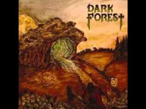 Dark Forest (UK) - Dark Forest - [Full Album] (2009)
